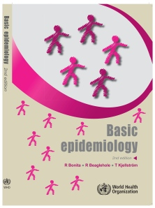 This is your required textbook for your course: Epidemiology and Infection Control