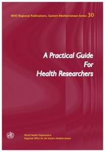 Your required textbook for the course: Research Methodology and Graduation Project